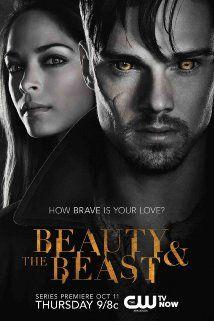 ლამაზმანი და ურჩხული / Beauty and the Beast