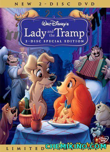 ლედი და მაწანწალა /  Lady and the Tramp